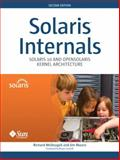 Solaris Internals : Solaris 10 and Opensolaris Kernel Architecture, Mauro, Jim and McDougall, Richard, 0131482092