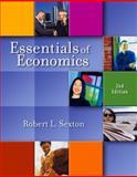 Essentials of Economics 9780324222098