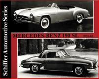 Mercedes-Benz 190SL, 1955-1963, Walter Zeichner, 0887402097