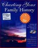 Charting Your Family History, Millennia Publishers Staff, 1878012096