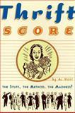 Thrift Score, Al Hoff, 0060952091