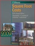 Square Foot Costs 9780876292099