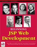 JSP Web Development, Falkner, Jayson and Galbraith, Ben, 1861002092