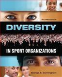 Diversity in Sport Organizations, Cunningham, George B., 1934432091