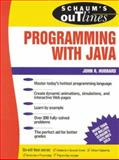 Schaum's Outlines of Programming with Java, Hubbard, John R., 0071342109