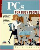 PCs for Busy People, David Einstein, 0078822106