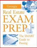 Georgia Real Estate Exam Prep : The SMART Guide to Passing, Thomson, Thomson, 0324642105