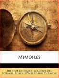Mémoires, , 114207210X