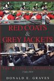 Red Coats and Grey Jackets, Donald E. Graves, 1550022105