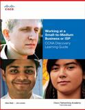 Working at a Small-to-Medium Business or ISP, CCNA Discovery Learning Guide, Reid, Allan and Lorenz, Jim, 1587132109