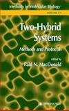 Two-Hybrid Systems : Methods and Protocols, , 1617372102