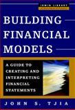 Building Financial Models 9780071402101