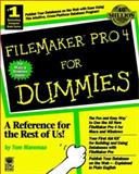 FileMaker Pro 4 for Dummies, Maremaa, Tom, 0764502107