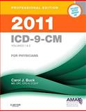 2011 ICD-9-CM for Physicians, Buck, Carol J., 1437702104