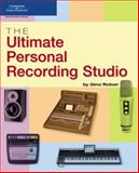 The Ultimate Personal Recording Studio, Robair, Gino, 1598632108