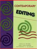 Contemporary Editing 9780844232102