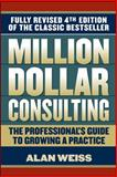 Million Dollar Consulting, Weiss, Alan, 0071622101