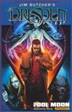 Jim Butcher's Dresden Files: Fool Moon Part 1 HC, Jim Butcher, 1606902105