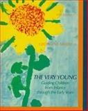 The Very Young : Guiding Children from Infancy Through the Early Years, Maxim, George W., 0134902106