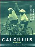 Calculus : Single Variable, Anton, Howard and Wigley, Neil, 0471672106