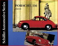 Porsche 356, 1948-1965, Walter Zeichner, 0887402100