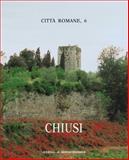 Chiusi, Borghi, Rachele, 8882652106