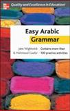Easy Arabic Grammar, Jane Wightwick, 0071462104