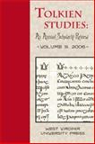 Tolkien Studies : An Annual Scholarly Review, , 1933202106