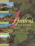Four Gardens in One, HMSO Staff, 0114942102