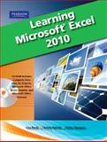 Learning Microsoft Office Excel 2010, Student Edition, Wempen, Faithe and Emergent Learning LLC Staff, 0135112109