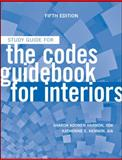 Codes Guidebook for Interiors, Harmon, Sharon Koomen and Kennon, Katherine E., 0470592109