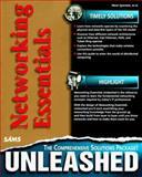 Networking Essentials Unleashed, Sportack, Mark, 0672312107