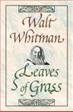 Leaves of Grass, a Textual Variorum of the Printed Poems, 1855-1856 Vol. I-III, Whitman, Walt, 1586632108