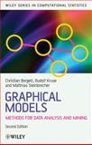Graphical Models : Representations for Learning, Reasoning and Data Mining, Borgelt, Christian and Kruse, Rudolf, 047072210X