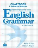 Understanding and Using English Grammar Chartbook, Azar, Betty Schrampfer and Azar, 0132052105