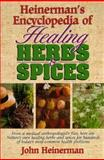 Heinerman's Encyclopedia of Healing Herbs and Spices, John Heinerman, 0133102106