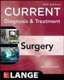 Current Diagnosis and Treatment Surgery 14th Edition