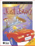 Just Java 2, van der Linden, Peter, 0131482114