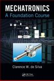 Mechatronics : A Foundation Course, de Salva, Clarence, 1420082116