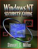 Windows NT Security Guide, Miller, Stewart, 1555582117