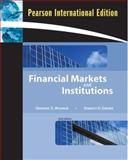 Financial Markets and Institutions, Mishkin and Eakins, Stanley G., 0321552113