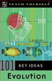 Teach Yourself 101 Key Ideas 9780658012112