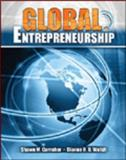Global Entrepreneurship, Carraher, Shawn C. and Welsh, Dianne M., 0757562116