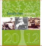 Family Tree Magazine 2012 Genealogy Desk Calendar, , 1440322112