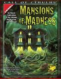 Mansions of Madness, Michael DeWolfe, Wesley Martin, Mark Morrison, Penelope Love, Lian Routt, Keith Herber, Fred Behrendt, 1568822111