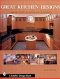 Great Kitchen Designs, Tina Skinner, 0764312111