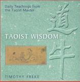 Taoist Wisdom, Timothy Freke, 080698211X