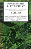New Hampshire Literature : A Sampler, , 0874512115