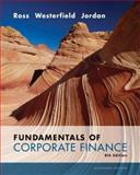 Fundamentals of Corporate Finance, Ross, Stephen A. and Westerfield, Randolph, 0073282111