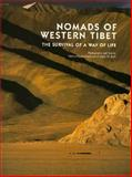 Nomads of Western Tibet 9780520072114